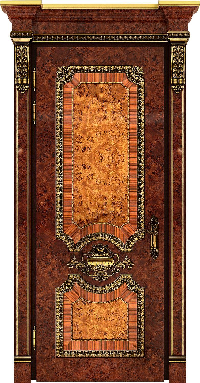 Элитная дверь «Александра»