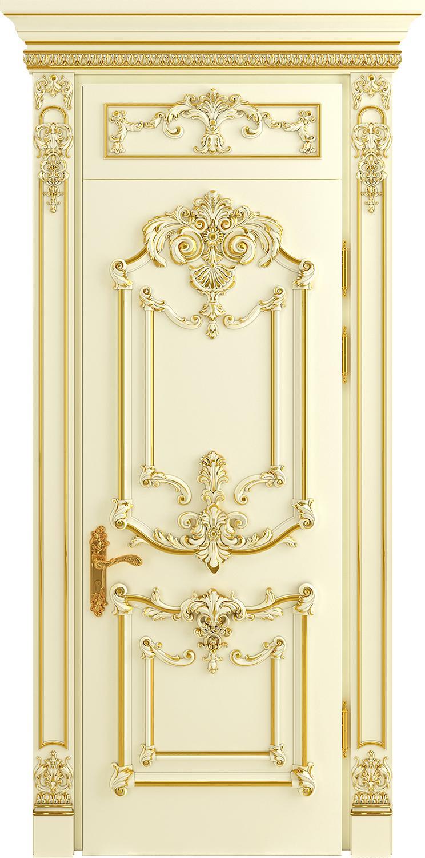 Элитная дверь «Аллегрия»