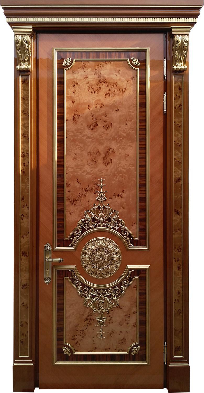 Элитная дверь «Сисель»