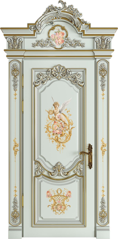 Элитная дверь «Венера»