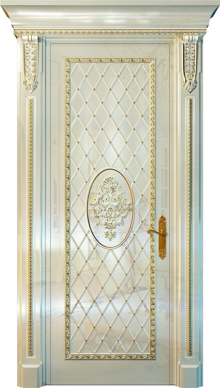 Элитная дверь «Слава»