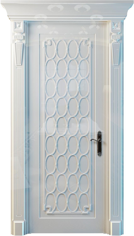 Элитная дверь «Эллада»