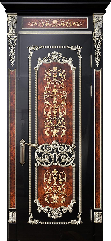 Элитная дверь «Джульетта»
