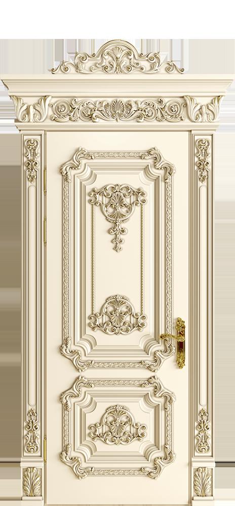 Элитная дверь «Елизавета»