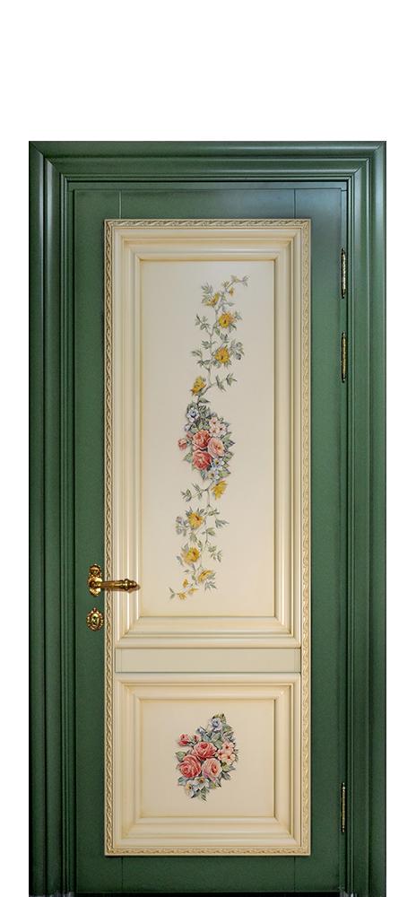 Элитная дверь «Наталия»