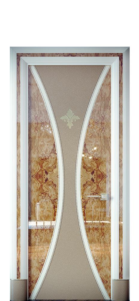Элитная дверь «Гетта»