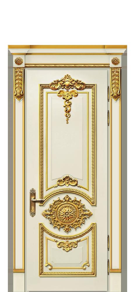 Элитная дверь «Лилия»
