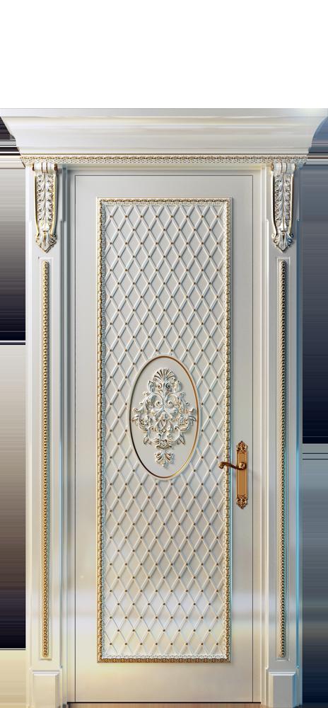 Элитная дверь «Виолетта»